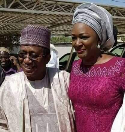 NTA?s Cyril Stober weds his colleague, Elizabeth Banu (photos)