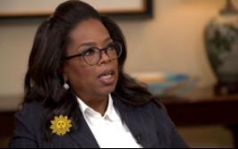 Checkout Oprah Winfrey