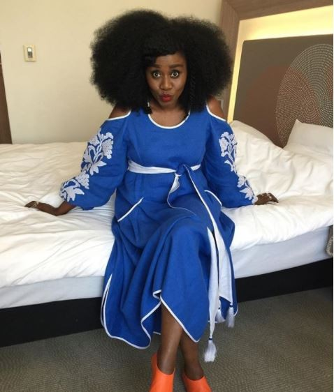 Nigerian musician and photographer, TY Bello celebrates turning 40