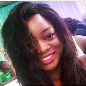 Upcoming Nigerian actress, Zion, reveals what she did to a man who treated her poorly