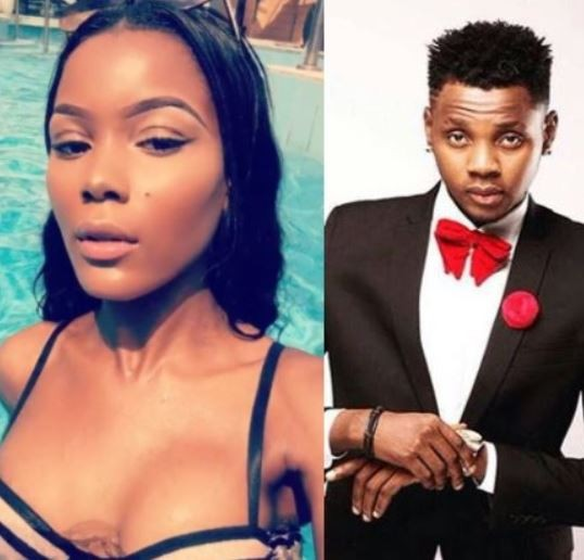 Nigerian Lady Explains her Feeling for Kiss Daniel (MUST READ) - Naijabomnet's blog
