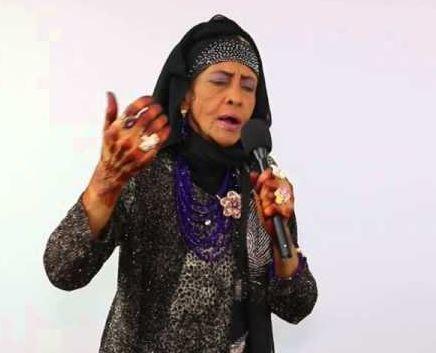 Legendary African musician,?Khadija Daleys dies in Canada
