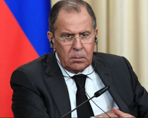 Russian foreign minister, Sergey?Lavrov accuses the United States of?