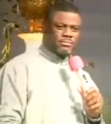 DSS officials reportedly storm church to arrest Nigerian pastor in viral video attacking President Buhari