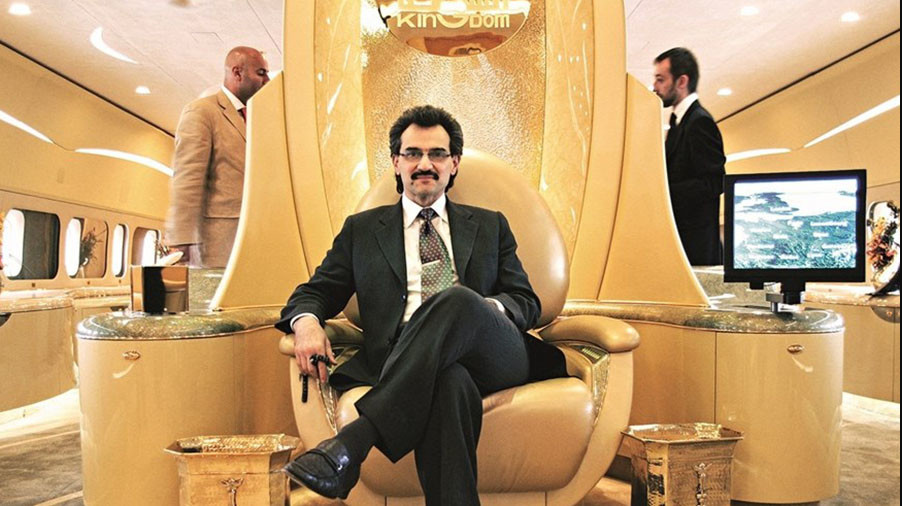 From Ritz Carlton to high-security prison: Saudi prince reportedly moved after refusing to pay $6bn