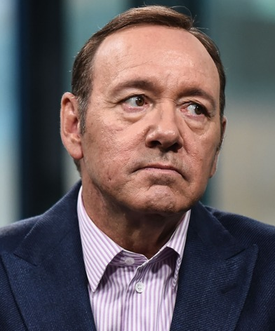 Shamed actor Kevin Spacey accused of racism in recent report