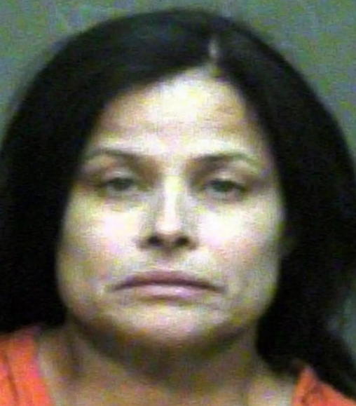 Mother who killed her daughter by forcing crucifix down her throat convicted of murder