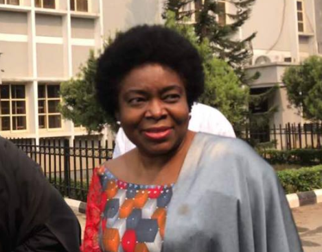 N650m fraud: EFCC re-arraigns Former FCT minister, Jumoke Akinjide