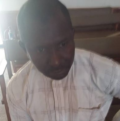 Photo: Gombe court official convicted for contract scam