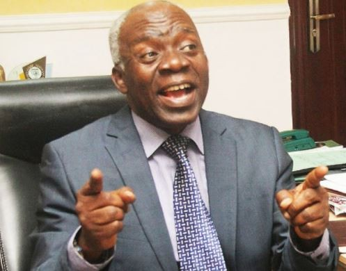 How To End Violent Clashes Between Farmers And Herdsmen - Femi Falana writes