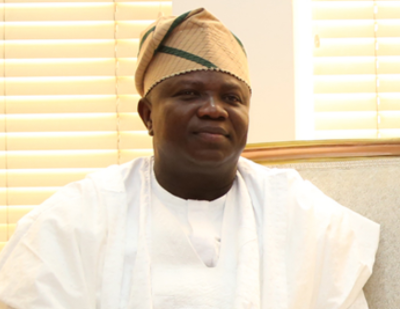Fraudsters arraigned in court for attempting to dupe Lagos state governor, Akinwunmi Ambode of N50m
