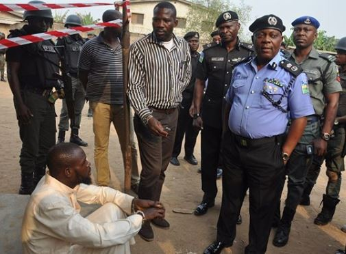 Embrace operation ?Know Your Neighbor? now, Lagos CP says after arrest of Islamic cleric with human parts