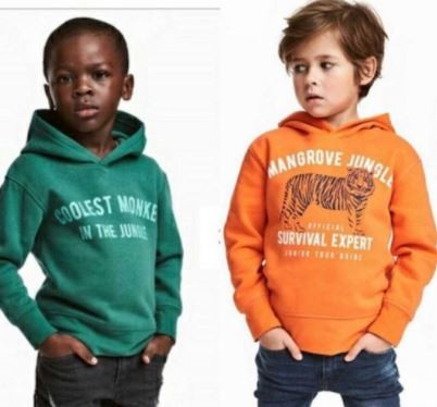 Mother of the H&M child model moves to a different home in Sweden