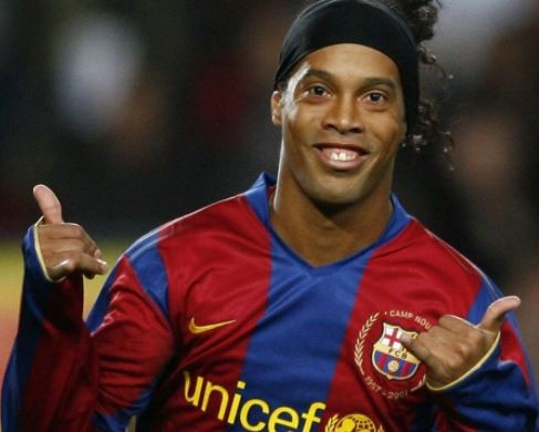 Finally, Brazilian legend?Ronaldinho retires from professional football at the age of 38