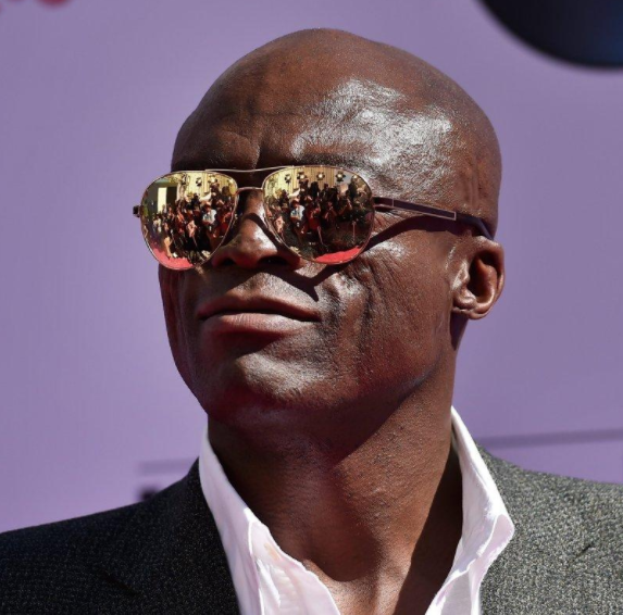 Seal is accused of attempted rape one week after criticizing Oprah