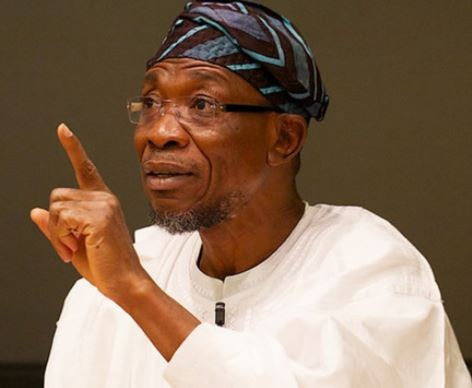 Osun State needs N10bn monthly revenue to survive - Governor?Aregbesola
