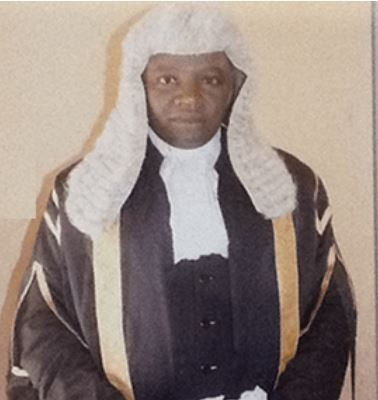 EFCC arraigns federal high judge, Justice Yinusa for corruption