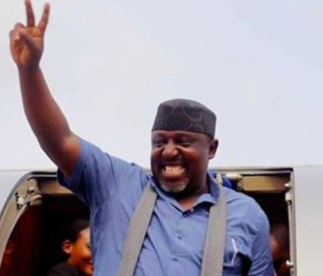 Now, Nigerians on social media are hailing Rochas Okorocha for Inspiring UK and Dubai to create ministries of loneliness