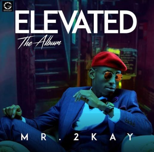 Mr. 2Kay Shares Album Title, Cover,?Track-list?and iTunes Pre-order Link and Release Date