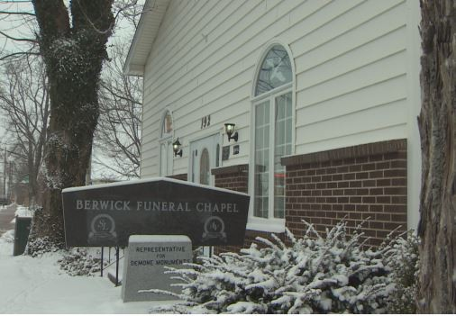 Family left in horror as funeral home mistakenly cremates the wrong woman?s body