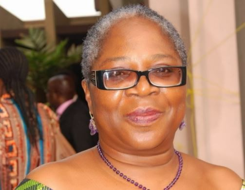 Veteran singer,?Onyeka Onwenu sues Iroking for?copyright Infringement
