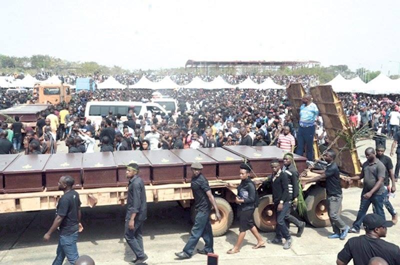 Benue Killings: