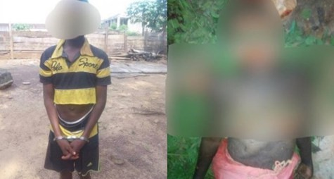Teenage boy kills his own mother over his missing memory card