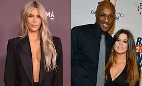 Kim Kardashian and Chrissy Teigen mock Lamar Odom after he dissed Khloe K in his interview