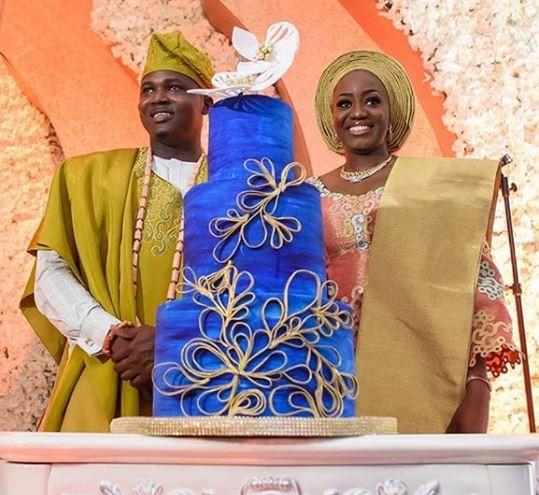 Oba Saheed Elegushi?s brother to hold white wedding in Lagos tomorrow