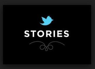 Twitter Stories: