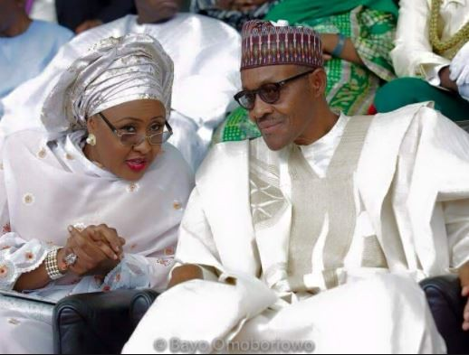 Aisha Buhari is doing more than PDP as an opposition - Nigerians commend first lady for speaking against her husband
