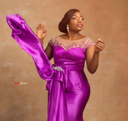 Ex-Big Brother Naija housemate, Bisola shares stunning photos to celebrate her birthday!