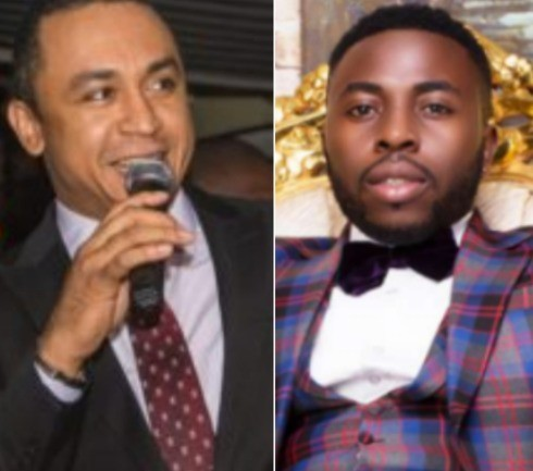 Samklef refers to OAP Freeze as