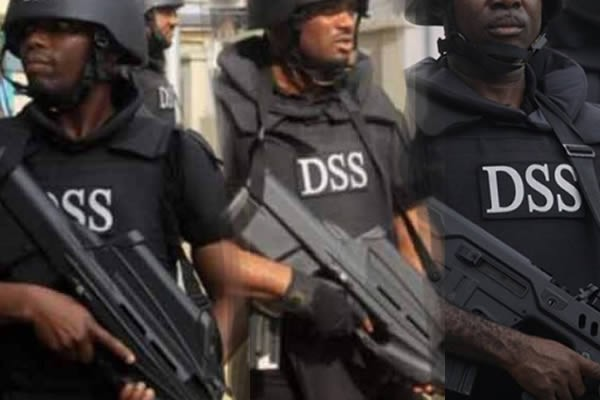 DSS tells President Buhari: Islamic State in West Africa sponsoring the killings In Benue, Others
