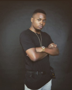 """Don?t aspire the ?highness state? but a state of purpose fulfillment and passion discovery."""" Olamide speaks on drugs and alcohol abuse"""