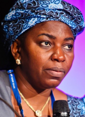 Former Water resources minister, Sarah Ochekpe, arraigned for allegedly laundering N450m