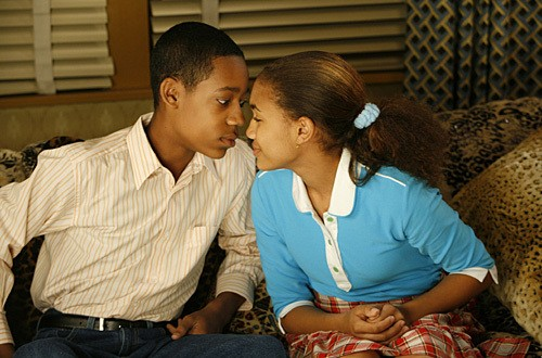 Remember Chris and Tasha from