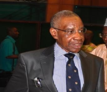 Former Chief Justice of Nigeria, Dahiru Mustapher, dies at 75