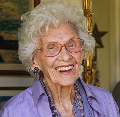 Hollywood?s oldest working actress dies at age 105