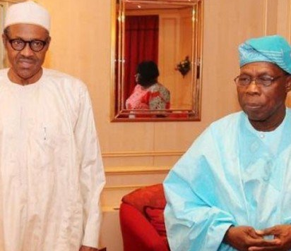 2019: PDP Says Obasanjo?s Advice Vindicates Its Position On Buhari, APC?Insists PDP is the only way out