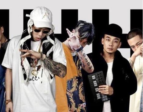 China bans hip-hop culture and tattoos from TV, says it