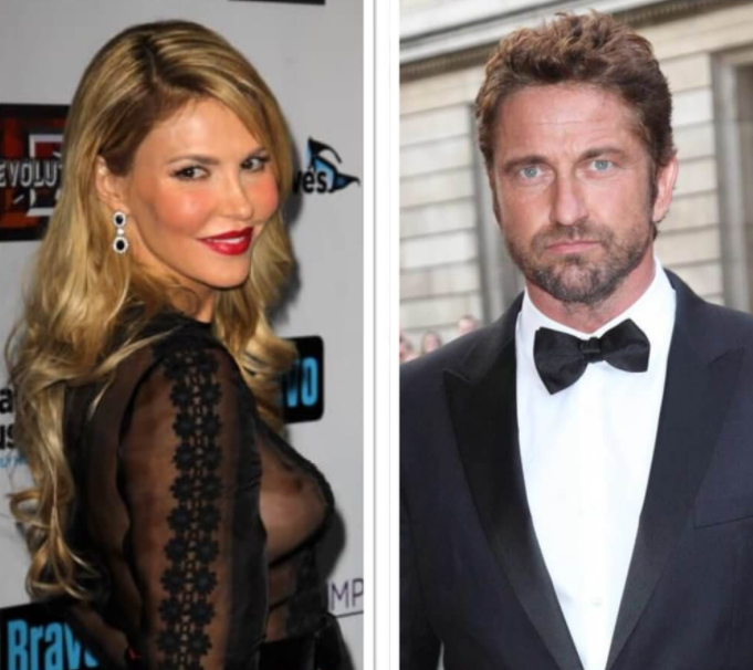 Brandi Glanville slams Gerard Butler in scathing open letter after he makes humiliating comment about their sexual encounter on Watch What Happens Live