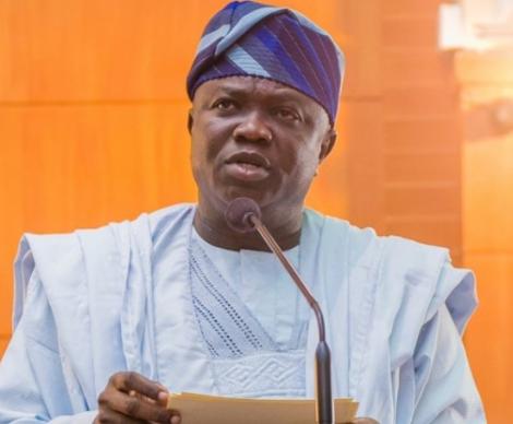 Lagos State Neighbourhood Safety Corps?parades 19 cultists terrorising Ibeju - Lekki
