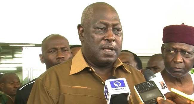 Breaking : EFCC arrests former SGF, Babachir Lawal