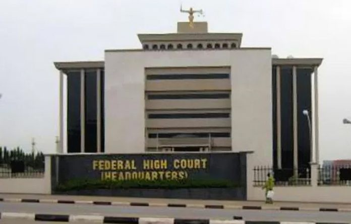 Court sentences 2 suspected Nigerian Terrorists to 10 years imprisonment