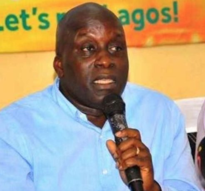 Special Adviser to Governor Akinwumi Ambode, Deji Tinubu slumps & dies