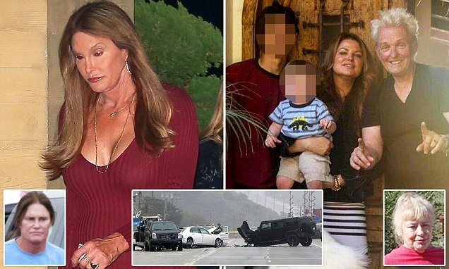 Caitlyn Jenner to pay $800,000 to settle lawsuit from family-of-five injured in 2015 car crash