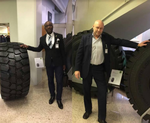 Nokian Tyres target African Market; Set to launch and showcase Tyre technology in Nigeria