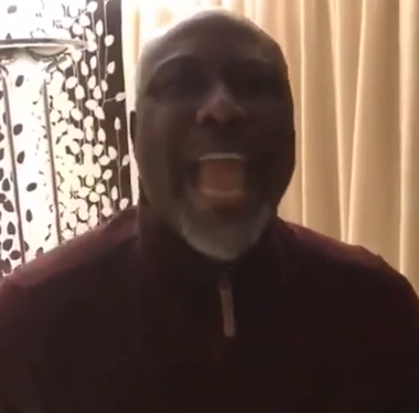 Dino Melaye releases new single...Lol (video)