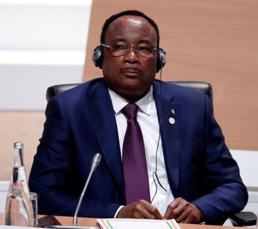 Republic of?Niger jails nine soldiers accused of coup attempt